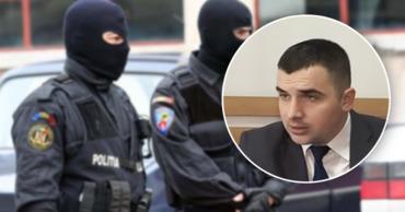 Экс-прокурора Романа Статного задержали. Коллаж: Point.md