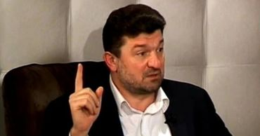 Юрий Мунтян, экс-депутат парламента РМ.