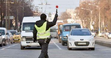 За пьяное вождение в Украине планируют ввести арест.