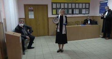 Заседание Апелляционной палаты по делу Шора прошло за закрытыми дверями.