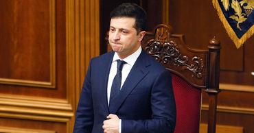 Зеленский объявил о закрытии границ Украины даже для граждан страны.