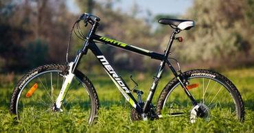 В селе Малаешты мужчину поймали пьяным на чужом велосипеде.