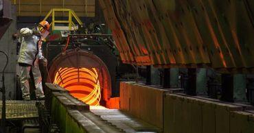 В Приднестровье рост показали все отрасли промышленности кроме металлургии.