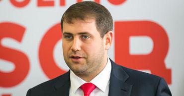 Илан Шор убежден, что его партия придет к власти после досрочных парламентских выборов этого года.