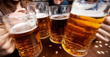 Немецкие пивовары из-за COVID-19 уничтожили миллионы литров продукции.