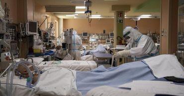 В Молдове еще три человека скончались от осложнений, вызванных коронавирусом.