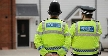 В Британии вводят штрафы за участие в домашних вечеринках.