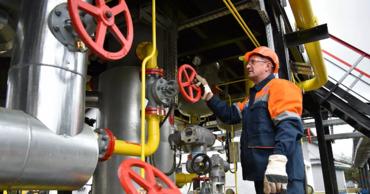США заявили о начале поставок сжиженного газа на Украину.