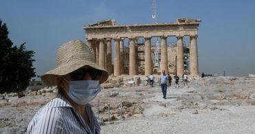 Греция отменяет обязательный карантин для туристов более чем из 30 стран.