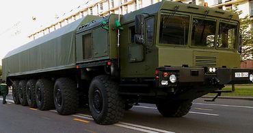 В Белоруссии оценили свой вклад в военное превосходство Китая над Россией.