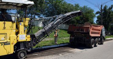 Шор: В Оргееве отремонтируют ещё одну улицу.