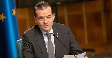 И.о. премьер-министра Румынии Людовик Орбан.