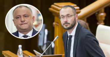Литвиненко ответил на критику Додона: Опасность для страны - это кульки, Багамы и схемы.