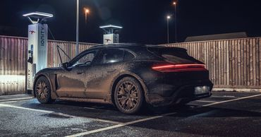 Porsche потратит миллиард евро на декарбонизацию производства.