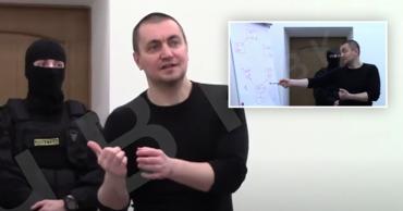 Платон: Весь миллиард долларов прошел через украинский PrivatBank.