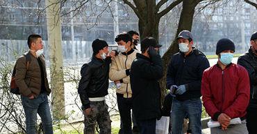 Кремль заявил о нехватке мигрантов для «реализации амбициозных планов».