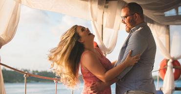 Эксперты выяснили, за что именно мужчины выбирают полных женщин. Фото: life.ru.