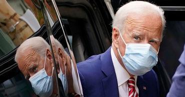 Байден предложил выплатить большинству американцев по $1400 из-за пандемии.