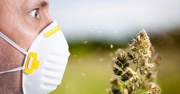 Врачи рекомендуют аллергикам особо тщательно соблюдать режим самоизоляции.