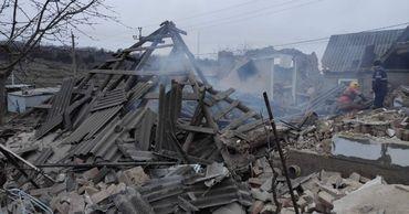 Взрыв в Сынжерей: обрушился жилой дом, под завалами оказались два человека.