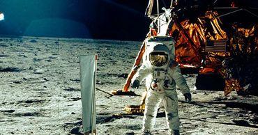 В США указали на техническую невозможность России высадиться на Луне.