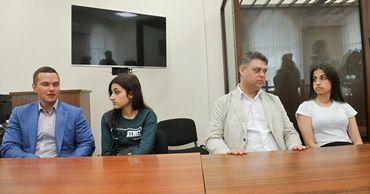 Защита сестер Хачатурян попросила рассмотреть их дело судом присяжных.