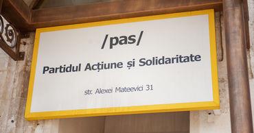 ПДС вернула пожертвование от фирмы брата экс-главы АП Виорела Мораря.