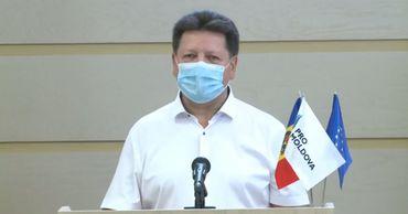 Гацкан утверждает, что его попытки изменить ситуацию с пандемией к лучшему не были услышаны.
