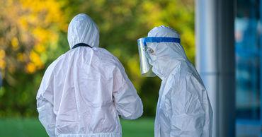В Молдове еще два врача скончались от осложнений, вызванных COVID-19.