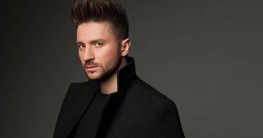 Сергей Лазарев разочаровался в карьере певца.