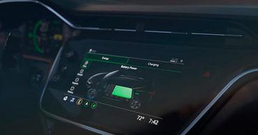 Новинка станет первым в истории автомобилем марки Chevrolet.