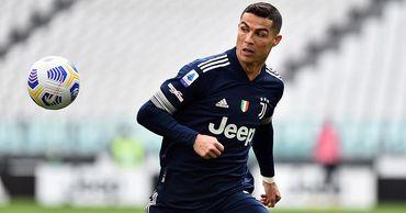 «Стоимость» Роналду снизилась до €50 миллионов.