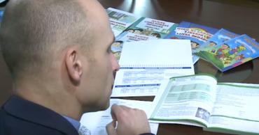 В Молдове беженцы и мигранты старательно изучают государственный язык.