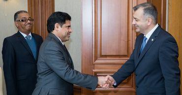Молдова и Катар активизируют экономическое сотрудничество.