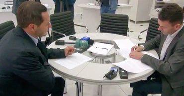 Кодряну возвращается в предвыборную гонку за кресло мэра Кишинева