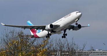 Airbus решил создать самолет без вредных выбросов.
