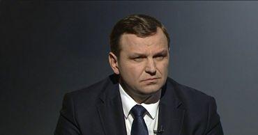 Бывший министр внутренних дел Андрей Нэстасе.
