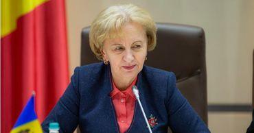 Председатель парламента распорядилась вернуть в госбюджет около 10 млн леев.