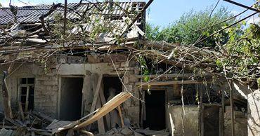 Азербайджан заявил о 49 нарушениях перемирия на границе с Арменией. Фото: ria.ru.
