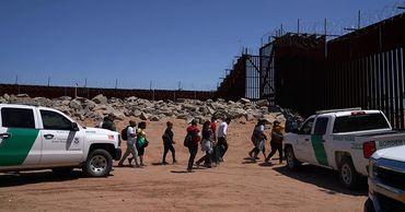 Байден в несколько раз увеличил лимит беженцев на 2021 год.