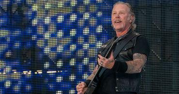 Фронтмен Metallica впервые выступит на публике после реабилитации.