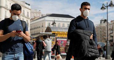 El Pais: Коронавирус мог циркулировать по Испании уже в середине февраля.