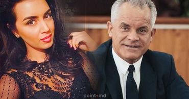Рядом с Плахотнюком в Майами запечатлена его помощница и любовница. Фото: Point.md