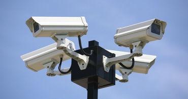 Чебан попросил преторов установить камеры видеонаблюдения в общественных местах.