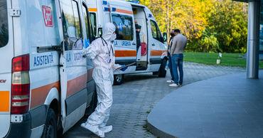 В Молдове зарегистрировали 1422 новых случая COVID-19. Фото: Point.md.