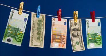 """""""Ландромат"""": между банками Молдовы и Приднестровья были крупные переводы"""