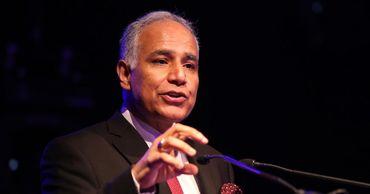 Всемирный банк (ВБ) назначил Арупа Банерджи своим новым региональным директором.