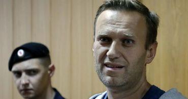 Заключенные колонии о прибытии Навального: Все не рады его появлению.