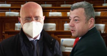 Депутаты ответили, готовы ли они отказаться от своих кресел в парламенте