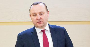 Исполнительный секретарь Партии социалистов, вице-председатель парламента Влад Батрынча.